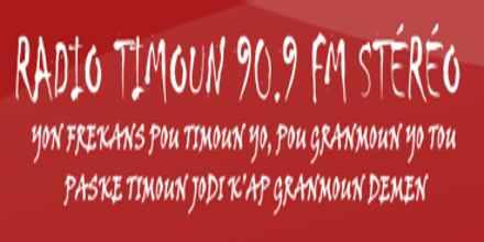 Radio Timoun 90.9