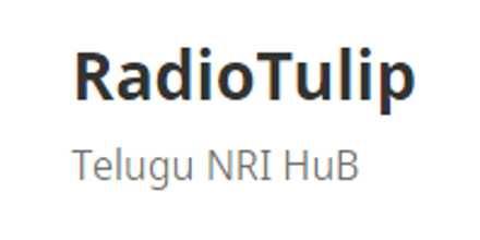 Radio Tulip