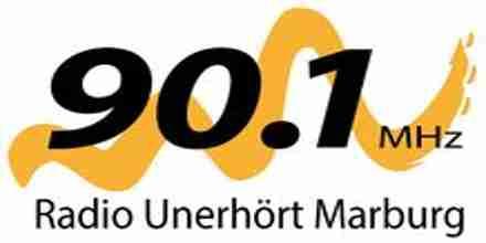 Radio Unheard Marburg