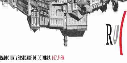 Radio Universidade de Coimbra