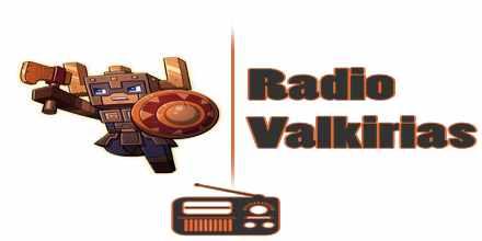 Radio Valkirias