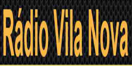 Radio Vila Nova FM