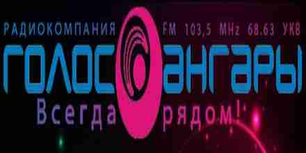 Radio Voice of Angara