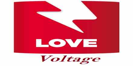 Radio Voltage Love