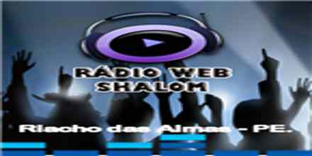 Radio Web Shalon