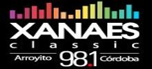 Radio Xanaes Classic