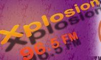 Radio Xplosion 96.5 FM