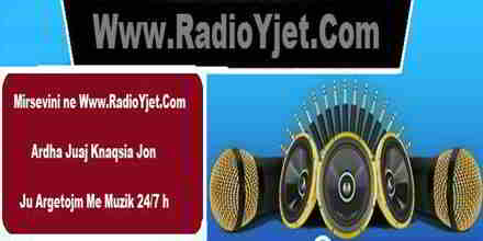 Radio Yjet