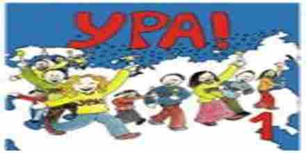 Radio YPA