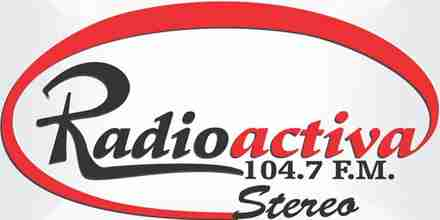 Radioactiva 104.7 FM