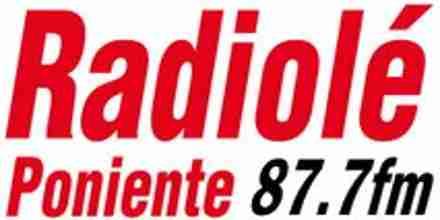 Radiole Poniente