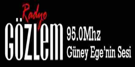Radyo Gozlem