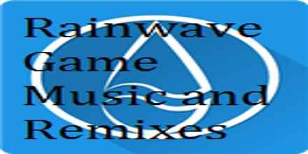 Rainwave Game Music and Remixes