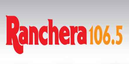 Ranchera 106.5