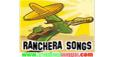 Ranchera Songs
