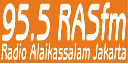 RASfm Jakarta