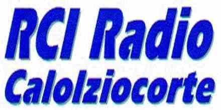 RCI Radio Calolziocorte