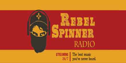 Rebel Spinner Radio