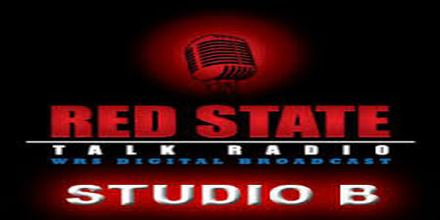 Red State Talk Radio Studio B