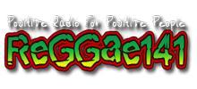 Reggae 141 FM