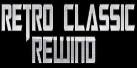 Retro Classic Rewind