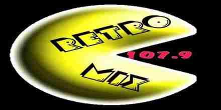 Retro Mix 107.9