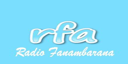 RFA Radio Fanambarana