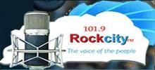 Rockcity 101.9 FM