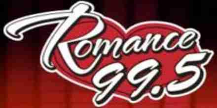 Romance 99.5 FM