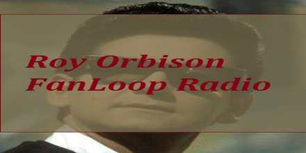 Roy Orbison Fan Loop Radio