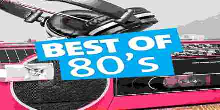 RPR1 Best of 80s
