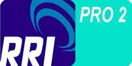 RRI Pro2 Bandung