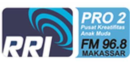 RRI Pro2 Makassar
