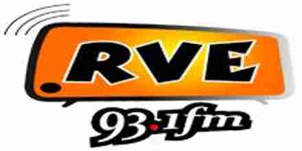 RVE 93.1 FM