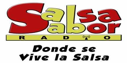 Salsabor Radio