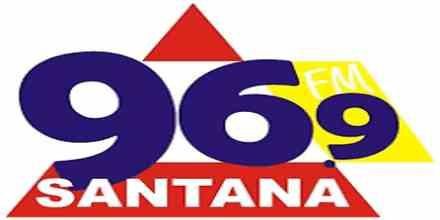 Santana FM 96.9