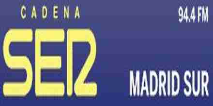 SER Madrid Sur
