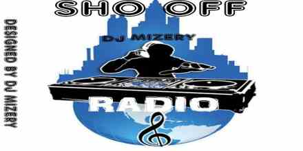 Sho Off Radio