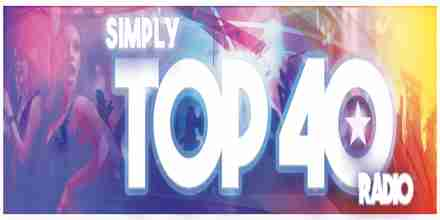 Simply Radio Simply Top 40