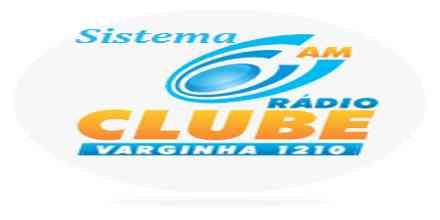 Sistema Radio Clube Varginha