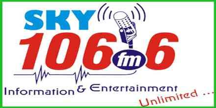 Sky FM 106.6