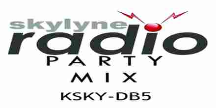 Skylyne Radio Party Mix