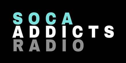 Soca Addicts Radio