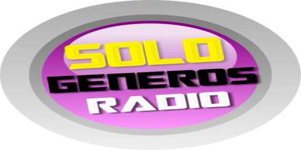 Solo Generos Radio