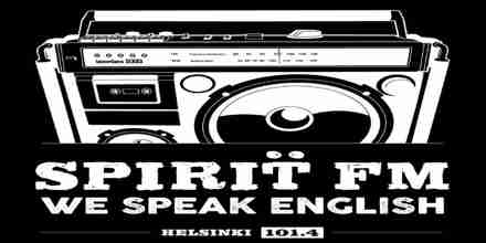 Spirit FM 101.4