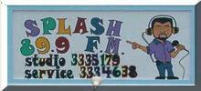 Splash 89.9 FM