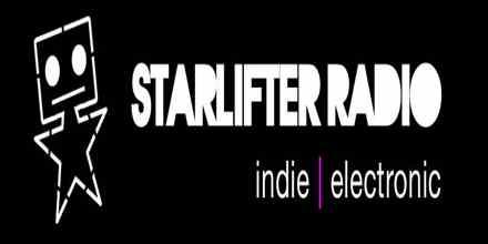 Starlifter Radio