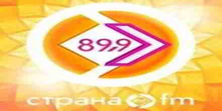 Strana 89.9 FM