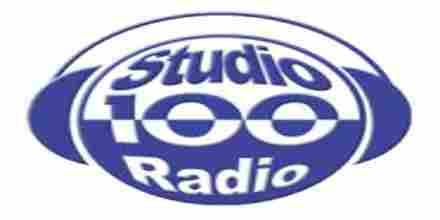 Studio 100 Radio