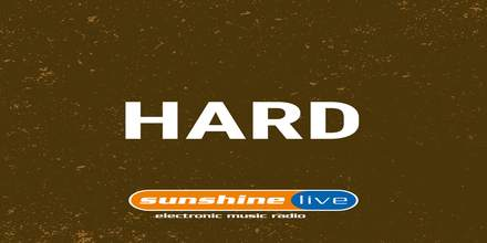 Sunshine Live Hard